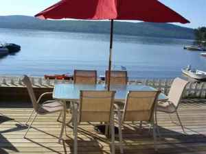 $249000 COTTAGE (SCHROON LAKE)