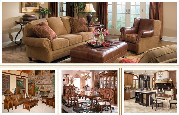 Casier Furniture